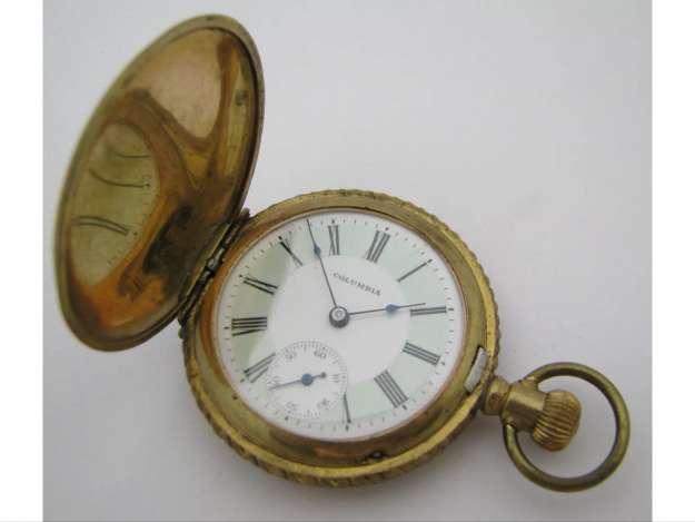 Extrêmement Comment trouver l'âge de ma montre de poche - Numicanada.com QR92