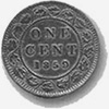 A coinage of its own: The Province of Canada's Large Cents 1858-59