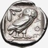 Collecting Ancient Athenian Coins