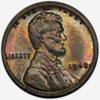 Collecting Lincoln Cents