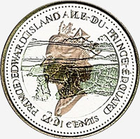 July - Prince Edward Island
