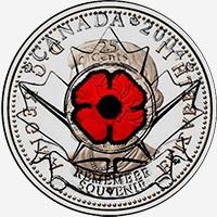 Elizabeth II (2004) - Reverse - Die clash