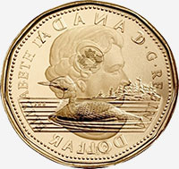 Elizabeth II (2012 à today) - Obverse - Die clash