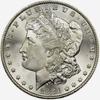 History of the Silver Morgan Dollar