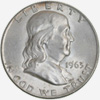 How Is A 1963 Half Dollar Coin Valued