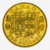 Canada, 10 dollars (gold), 1912