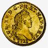 France: Louis XV, Gold Louis, 1721
