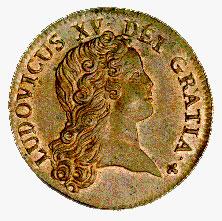 Copper Sol, 1719