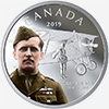 February 8, 2019 new products - Royal Canadian Mint