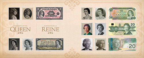 The Art and Design of Canadian Bank Notes