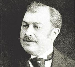 Gerald E. Hart