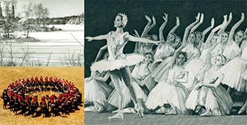 The Scenes of Canada Series: 1969-1979