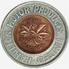 Canadian encased coins