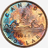 Top 10 most valuable Canadian coins sold at auction in 2020