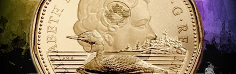 Die clash possibilities on canadian coins