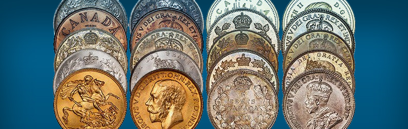 Top 10 most valuable canadian coins sold at auction in 2019