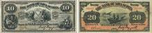 Bank of Nova Scotia banknotes of 1903