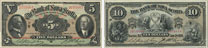 Bank of Nova Scotia banknotes of 1924