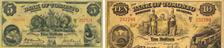Bank of Toronto banknotes of 1937