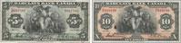 Barclay's Bank banknotes of 1935
