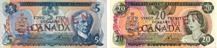 Billets de banque du Canada de 1979
