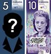 Billets de banque du Canada de 2018 à 2020