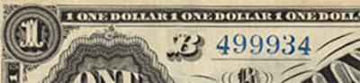 1 dollar 1878 - Dominion of Canada - Contour lettré