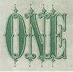 1 dollar 1917 - Banknote - Dominion of Canada - No seal
