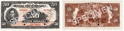 50 dollars 1935