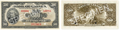 500 dollars 1935