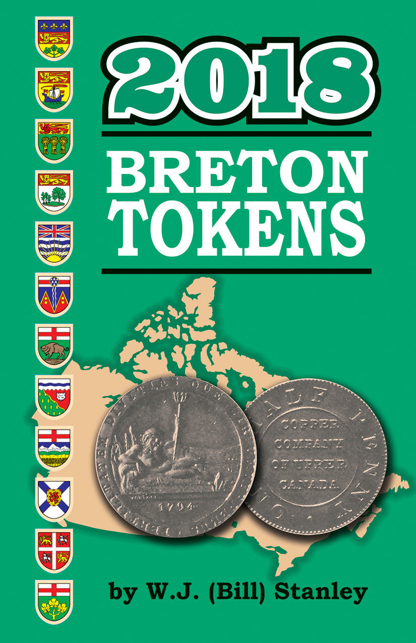 2018 Breton Tokens