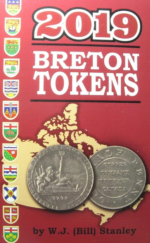 2019 Breton Tokens