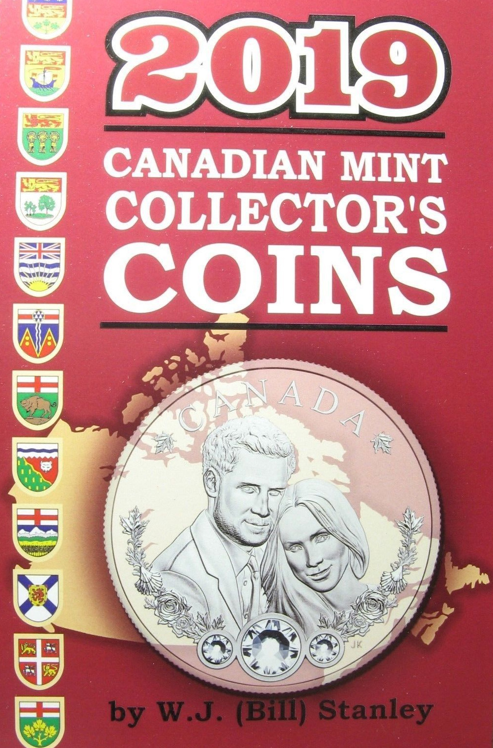2019 Canadian Mint Collector's Coins