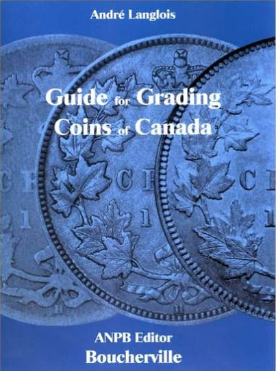 Guide for Grading Coins of Canada