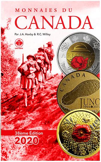 Monnaies du Canada