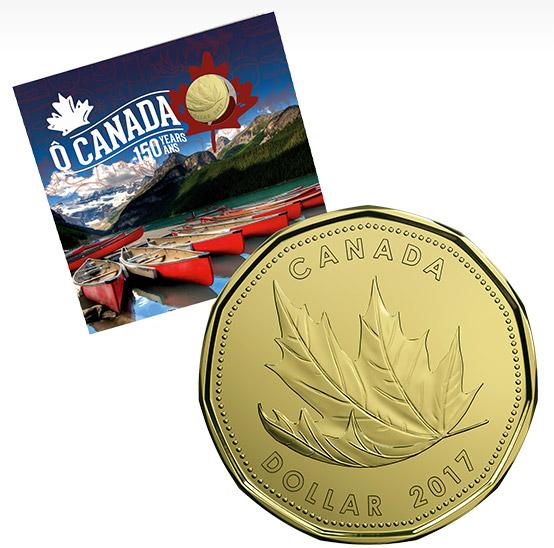 2017 O Canada Gift Set