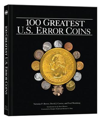 100 Greatest U.S. Error Coin