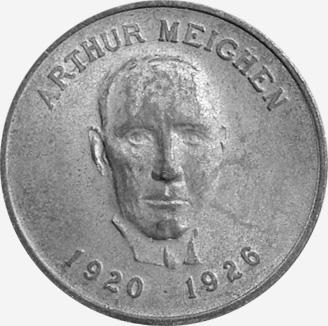 Chambre des communes - Shell - Arthur Meighen - 1920-1926