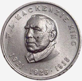 Chambre des communes - Shell - W.L. Mackenzie King - 1921-1926-193