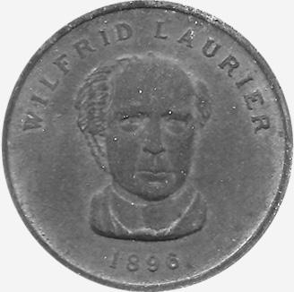Chambre des communes - Shell - Wilfrid Laurier - 1896