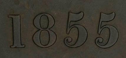 Duncan & Company - 1 cent - Plain 5
