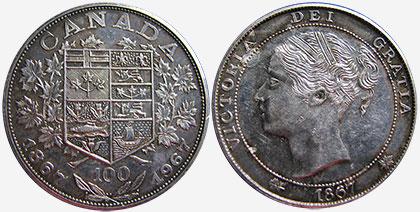 McTavish Medal Company - 1867-1967 - Silver