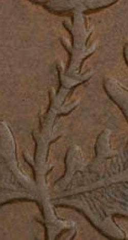 Nouvelle-Écosse - Province - 1/2 penny 1843 - 14 épines