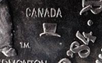 Edmonton - Klondike Days - 1984 - Hat