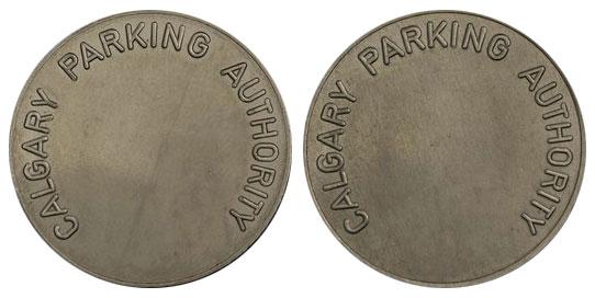 Calgary Parking Authority