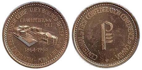 Charlottetown - 1864-1964