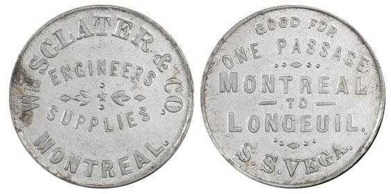 Montreal-Longueil - 1892