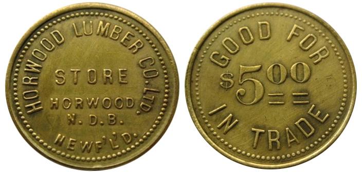 Horwood Lumber Co. Ltd. - Horwood