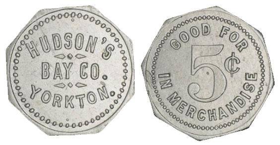 Hudson's Bay Company - Yorkton