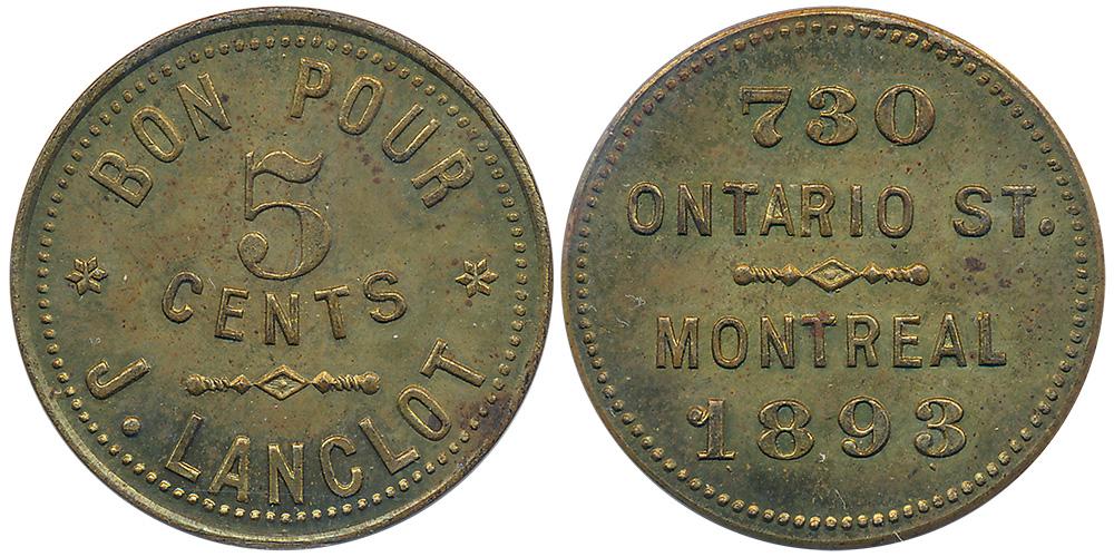 J. Lanctot - Montreal